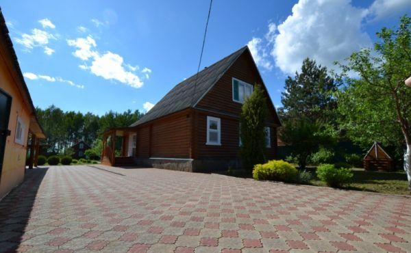 Предлагаем Вашему вниманию капитальный бревенчатый зимний дом!!!